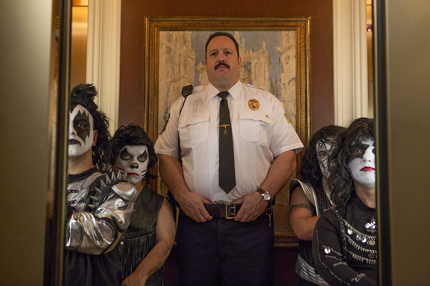 'Til Death Do Us Blart annual Thanksgiving special Podcast