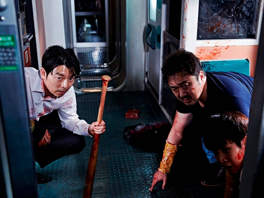 Train To Busan, Korean Films