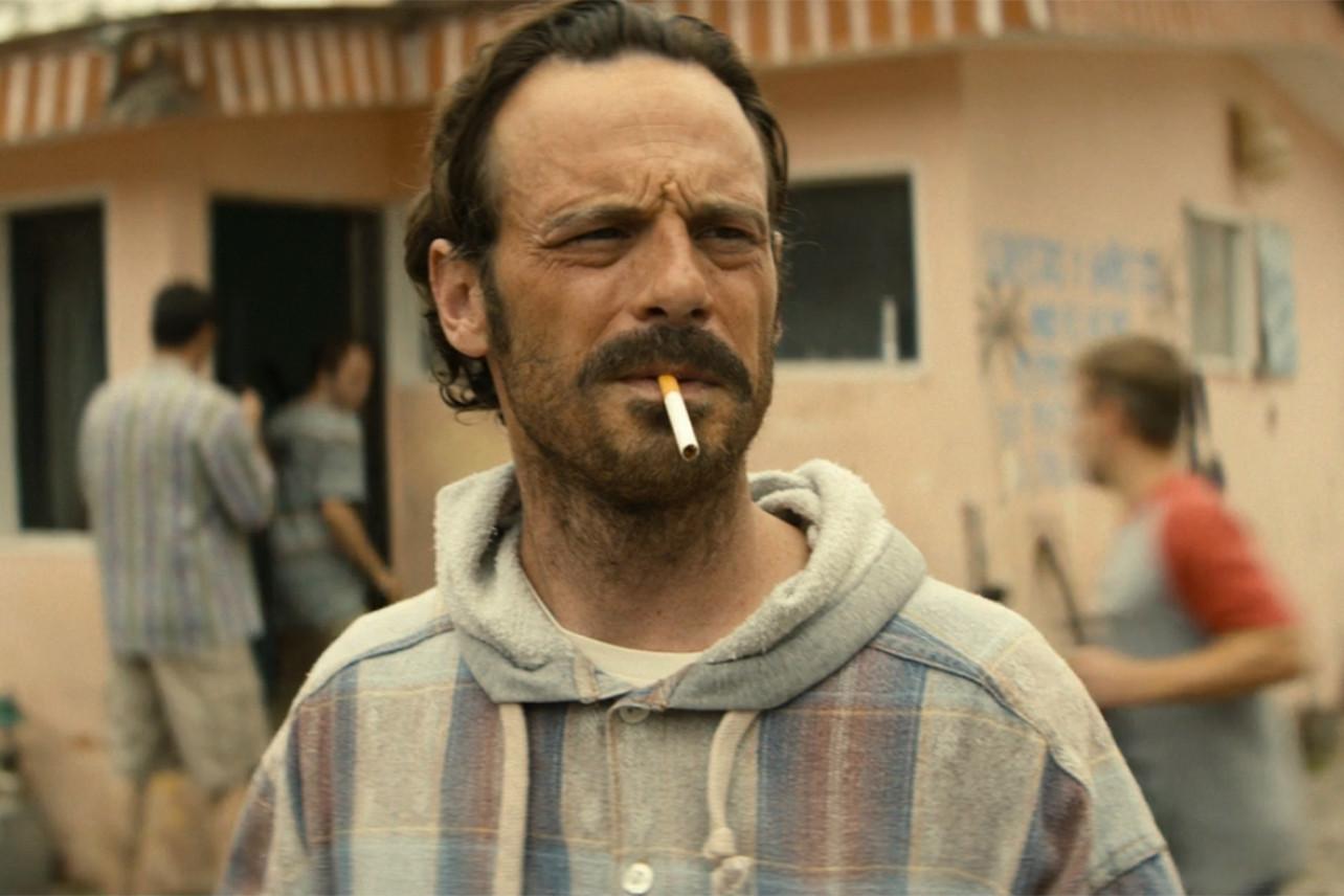 The Narrator of Narcos: Mexico,  Walt Breslin.