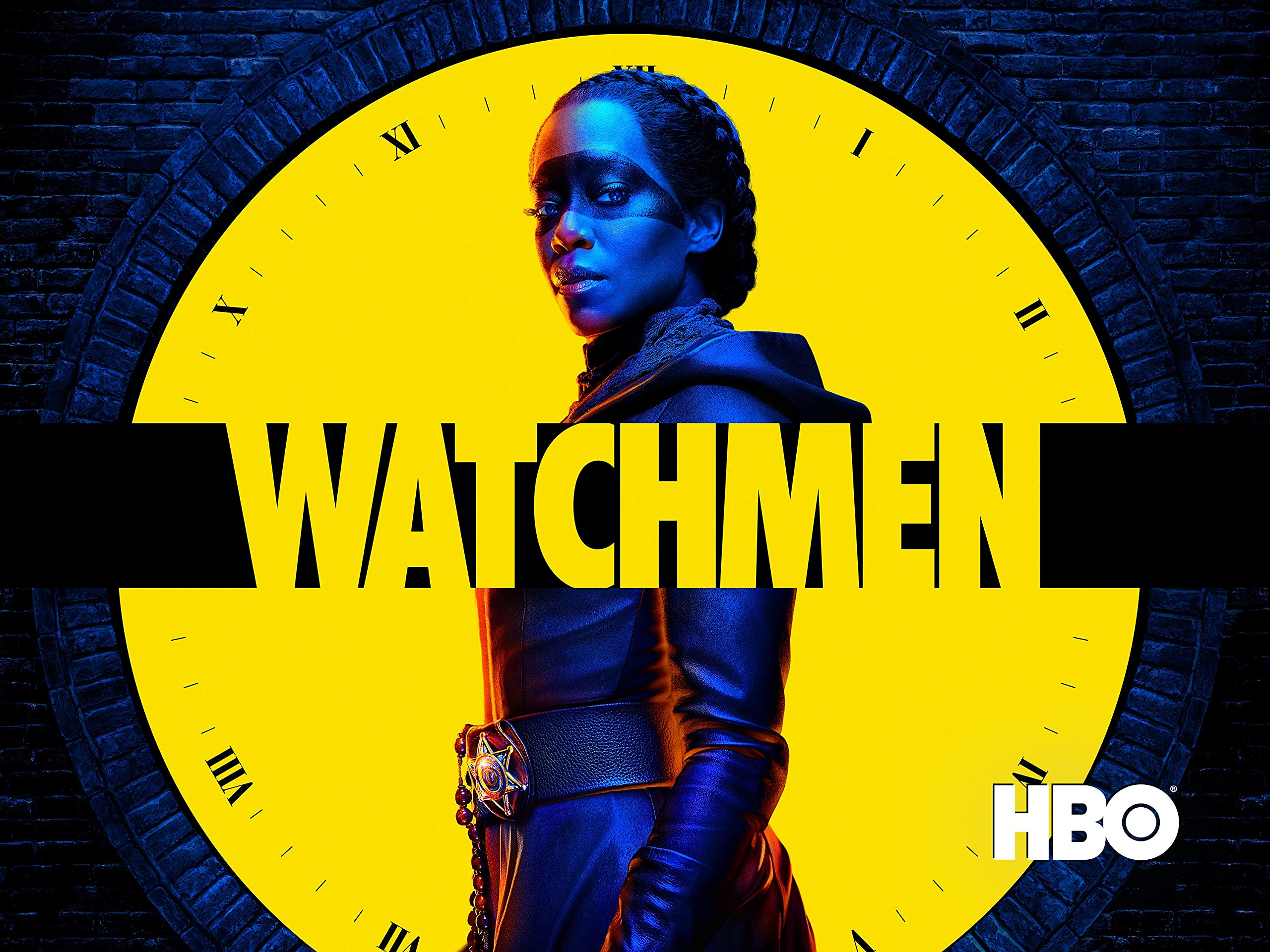 Watchmen Promo