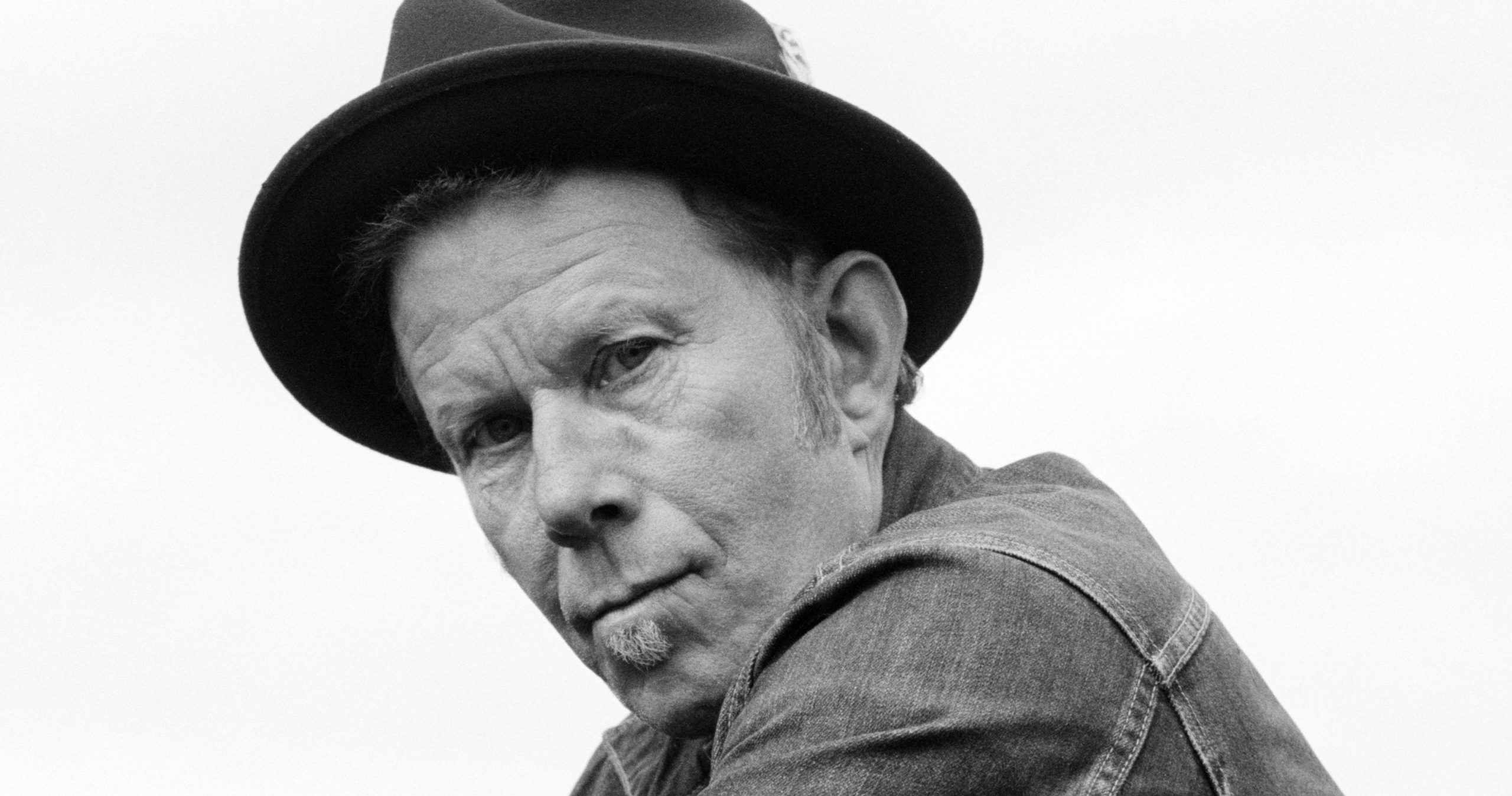 Musician & Singer Song Writer Tom Waits