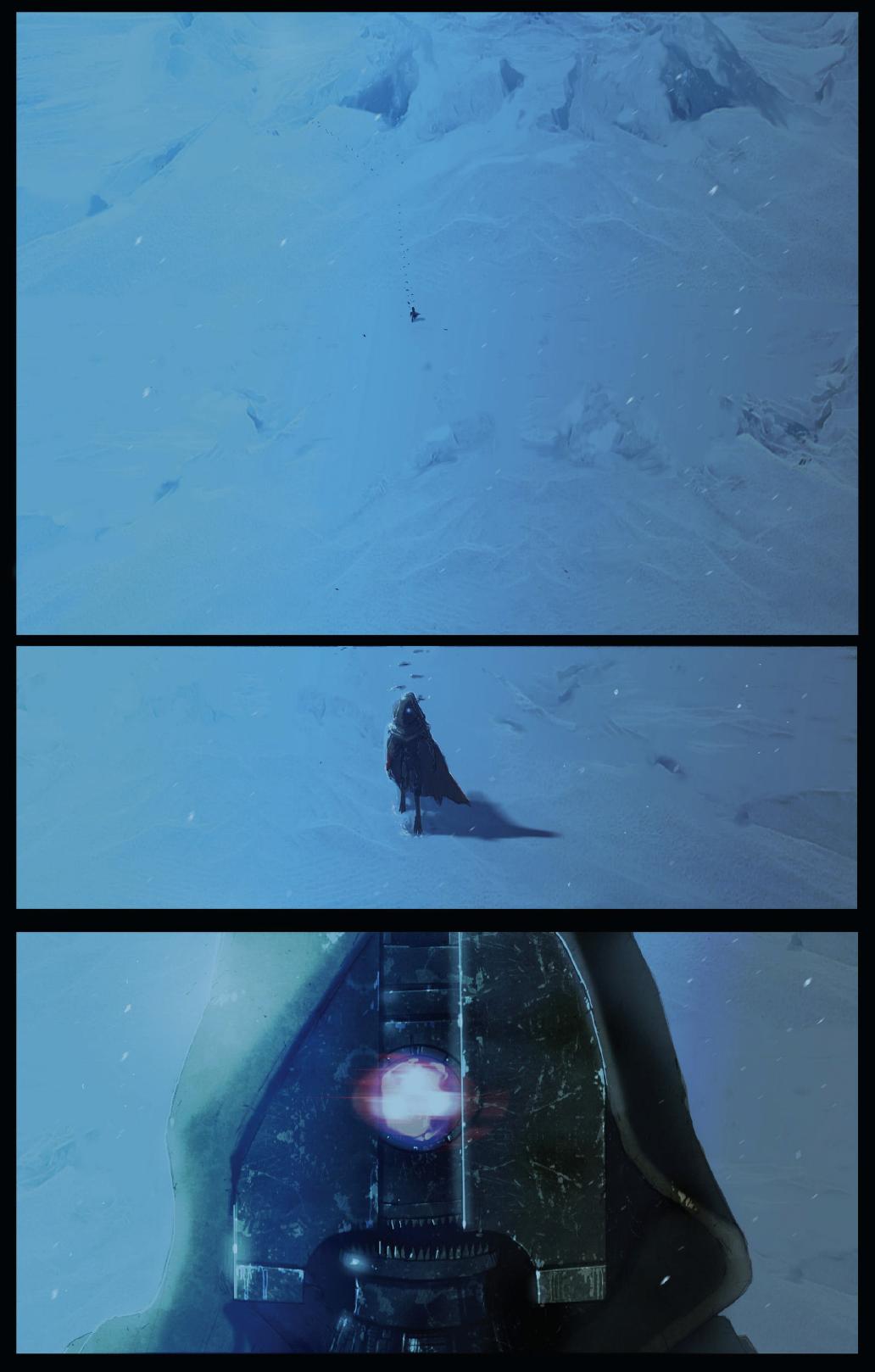 The Kill Lock #1 page #3