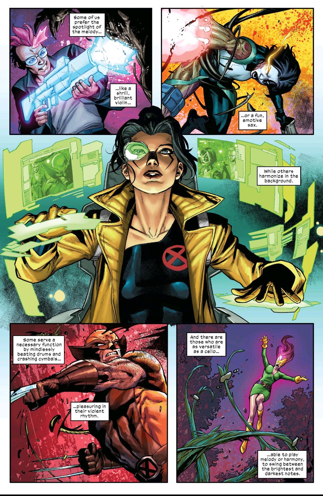 X-Force #6 - Marvel Comics (2020)