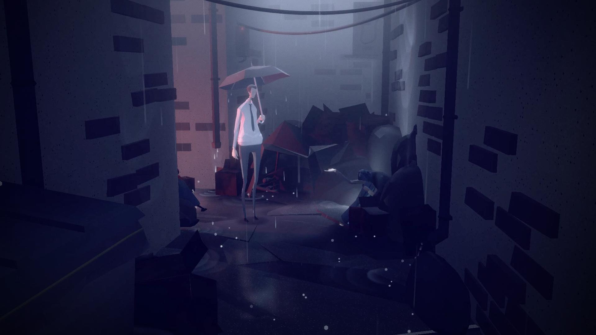 Mosaic (Krillbite Studios, 2020)