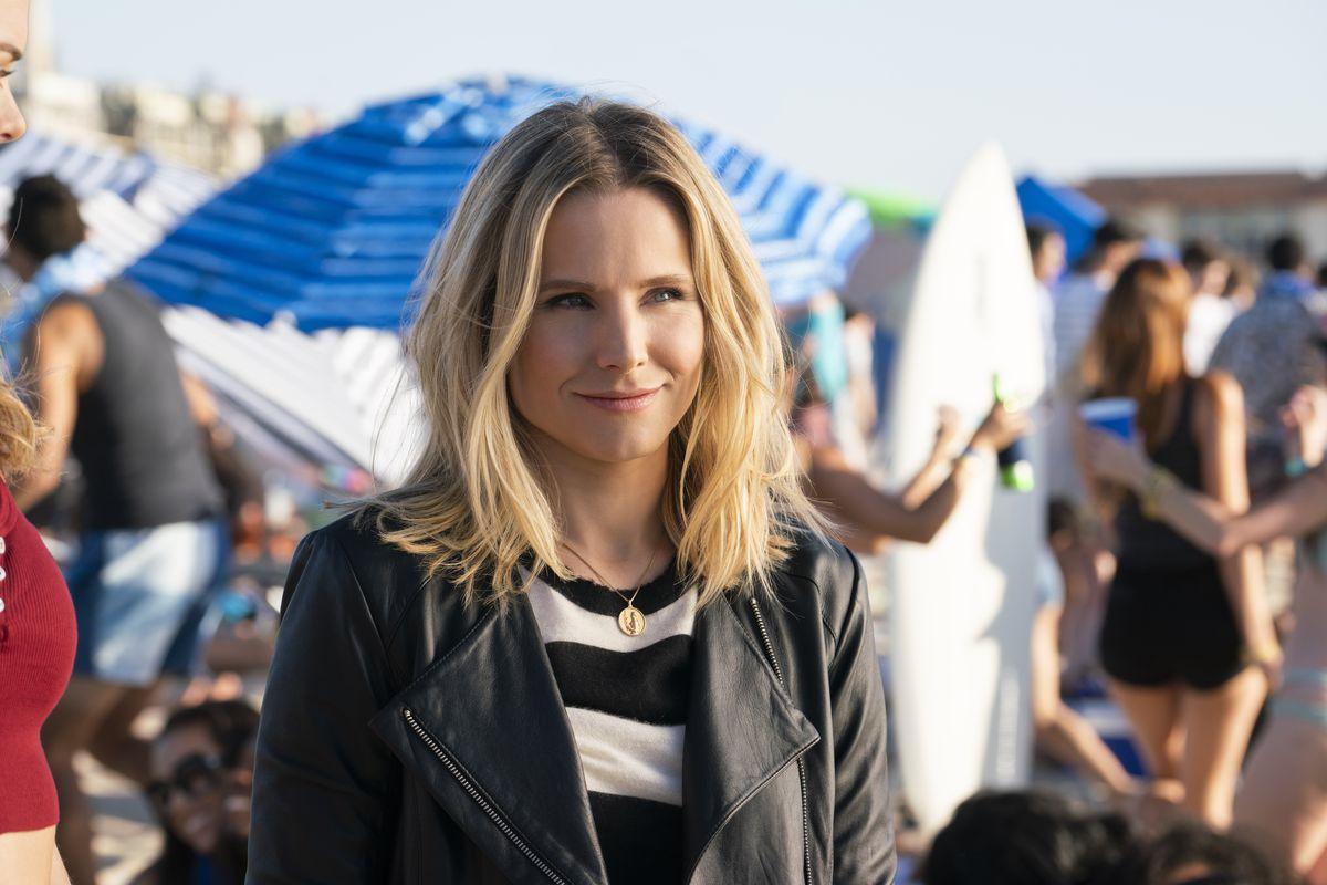 Season 4 Promotional Photo.