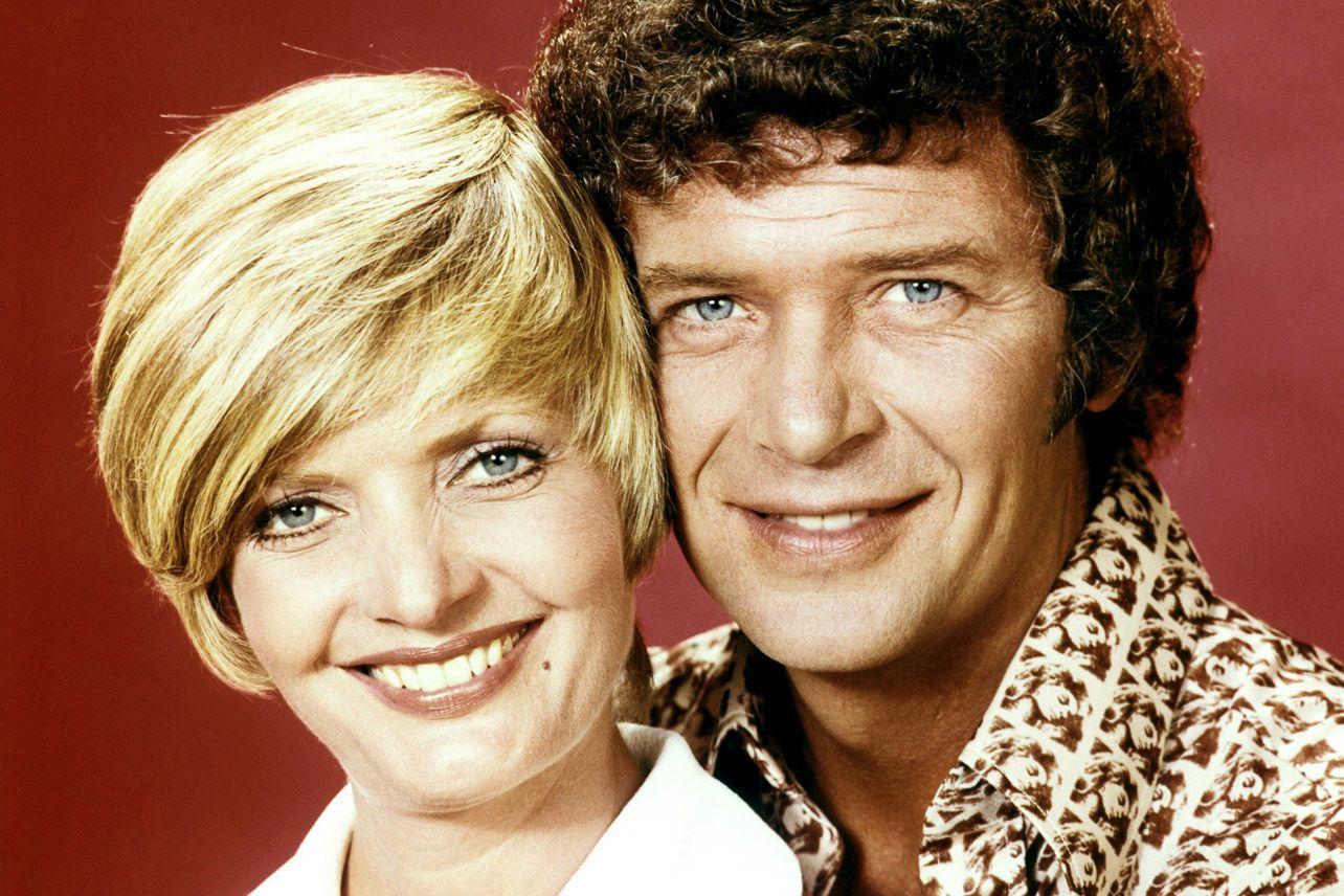 Carol and Mike Brady