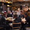 Steve Rogers, Natasha Romanoff, and Bucky Barnes