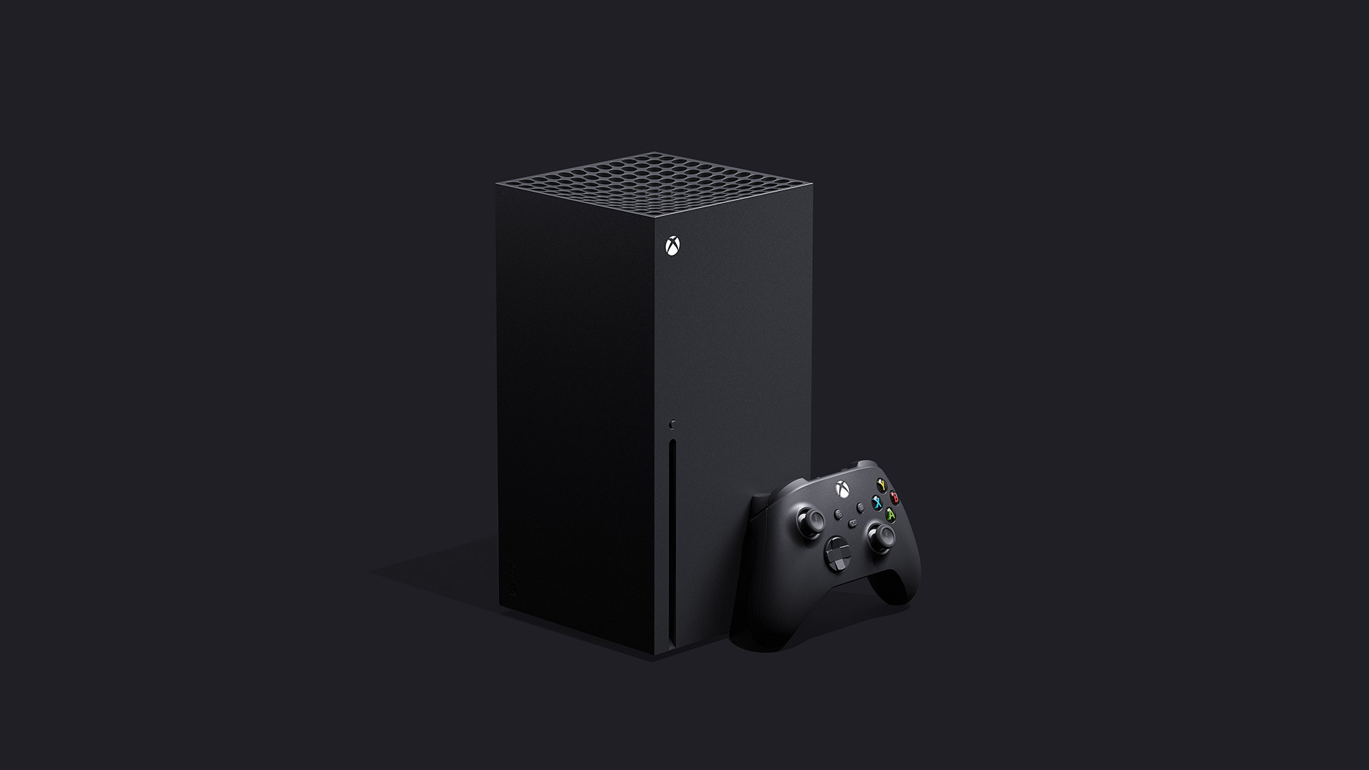 Power Your Dreams with Xbox Series X, Available Holiday (2020).