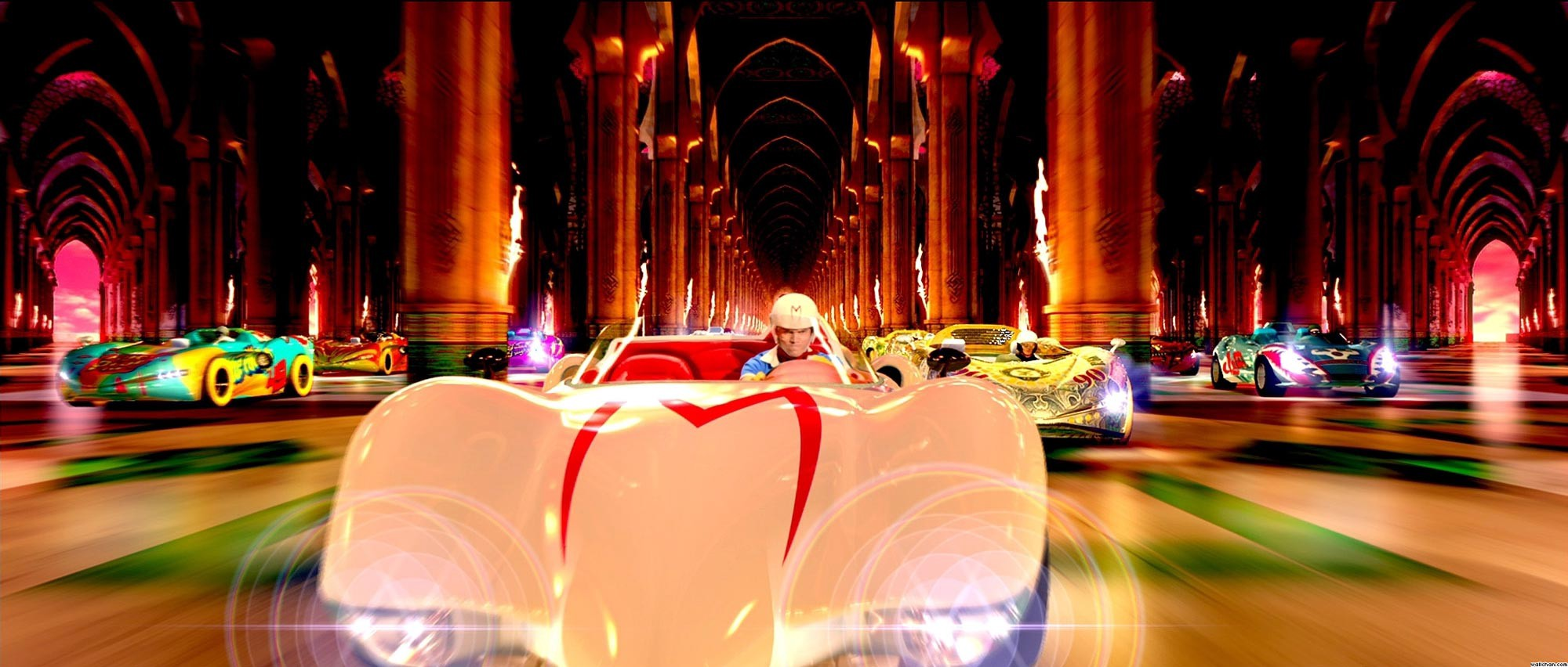 Speed Racer 2008
