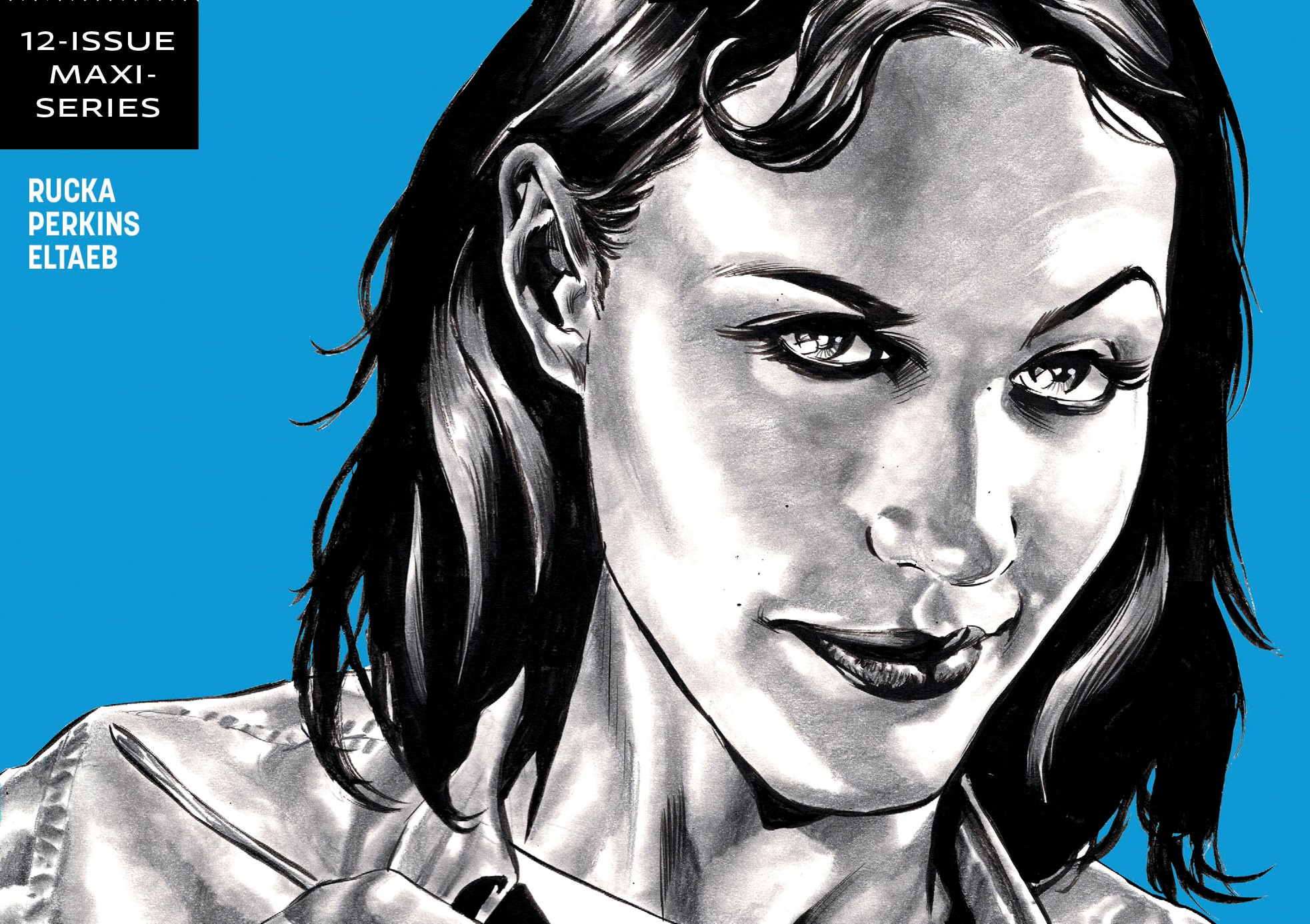 Cover of Lois Lane #8