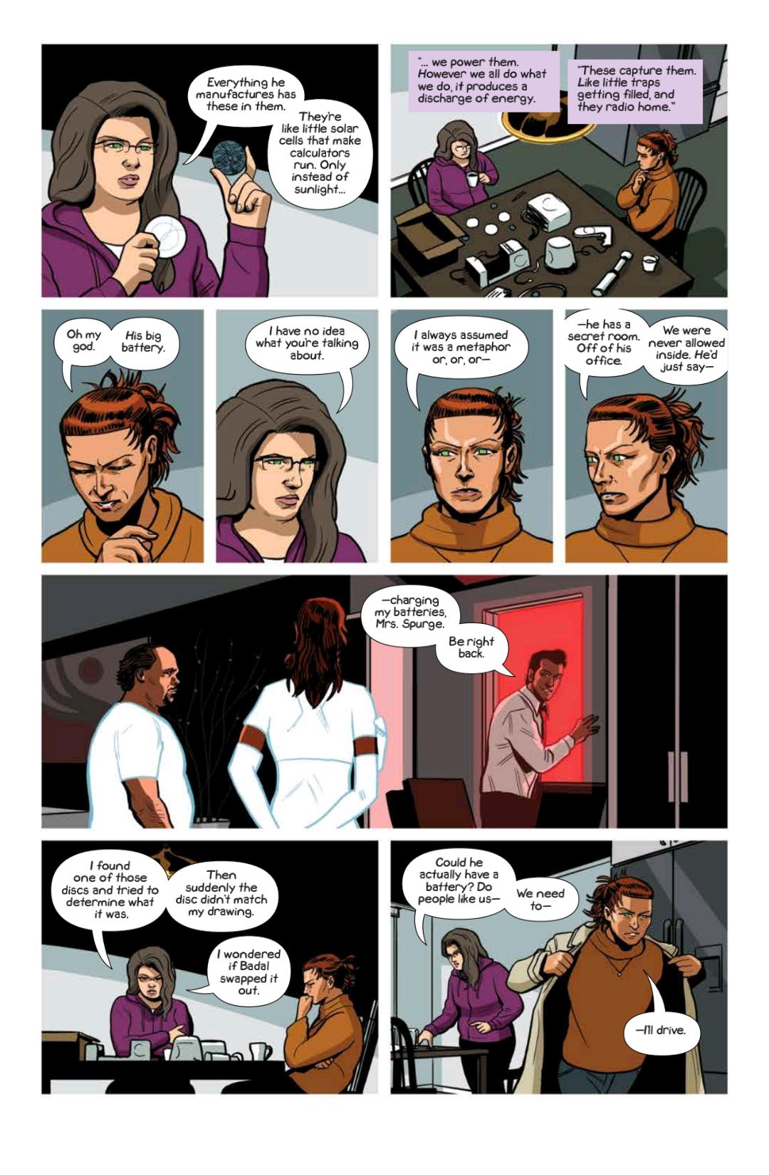 Sex Criminals #27 - Image Comics (2020)