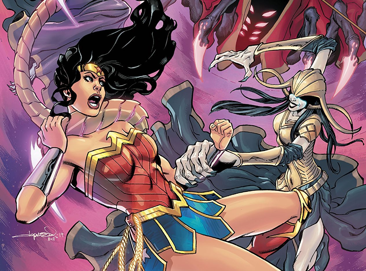 Wonder Woman #751 (DC Entertainment)