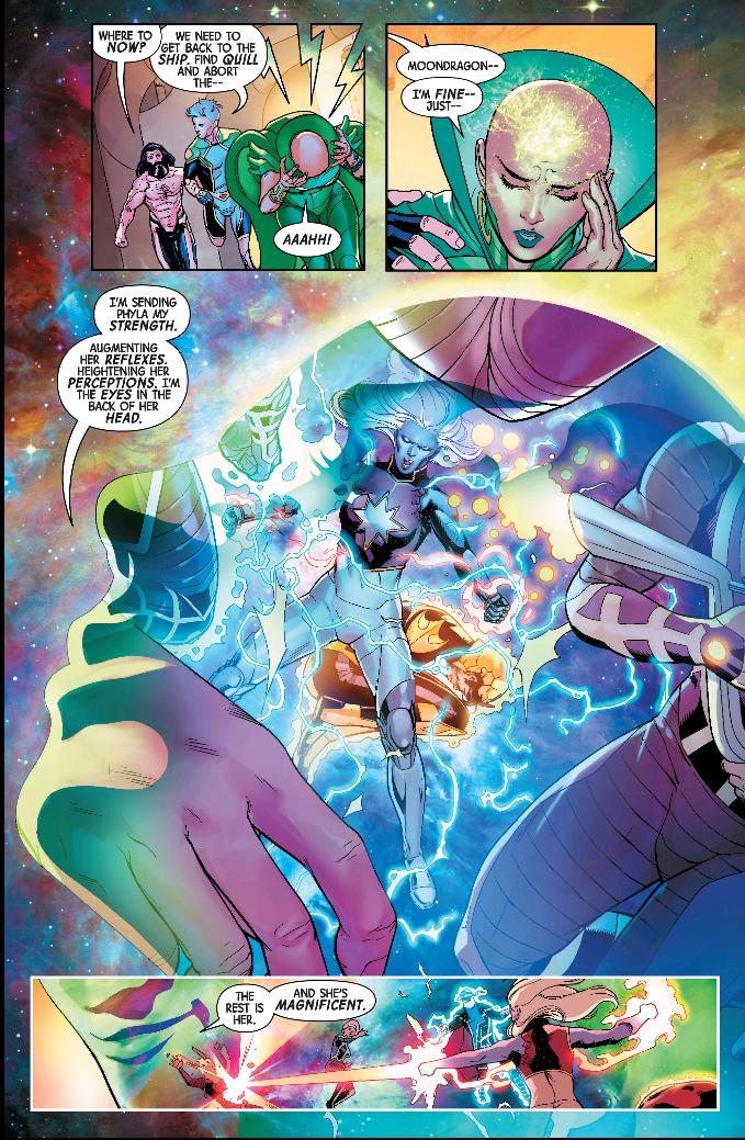 Guardians Of The Galaxy #2 - Marvel Comics (2020)