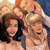 All Eyes On Katy Keene In Archie And Katy Keene #2