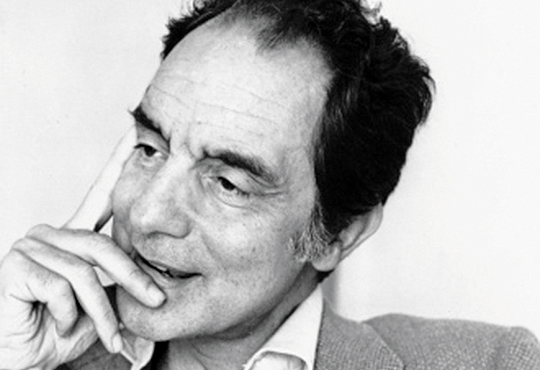 Magical Realism author Italo Calvino