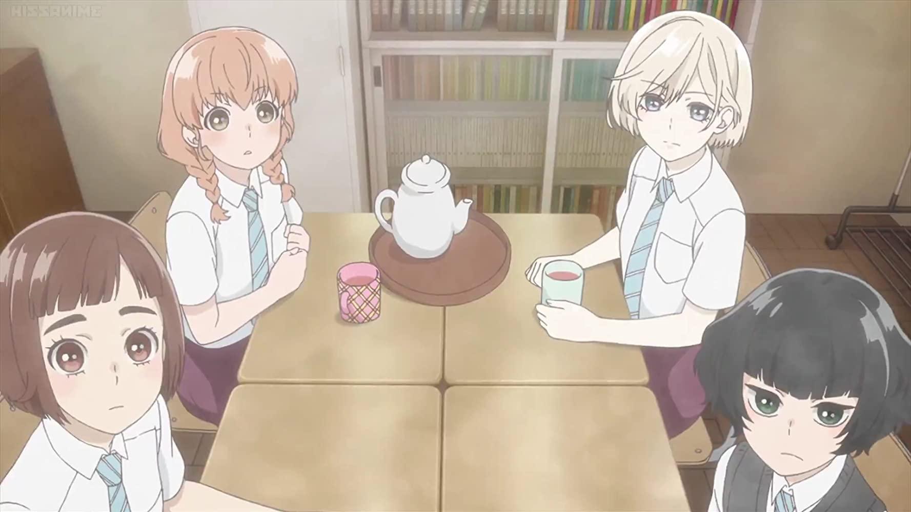 Kodansha USA, Anime.