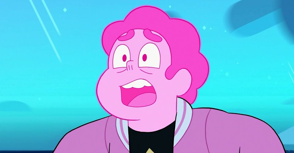 """Steven Universe has been experiencing what's been called, """"Pink Diamond's Tantrums."""""""