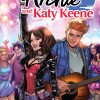 Katy Keene And The City In Archie And Katy Keene #3