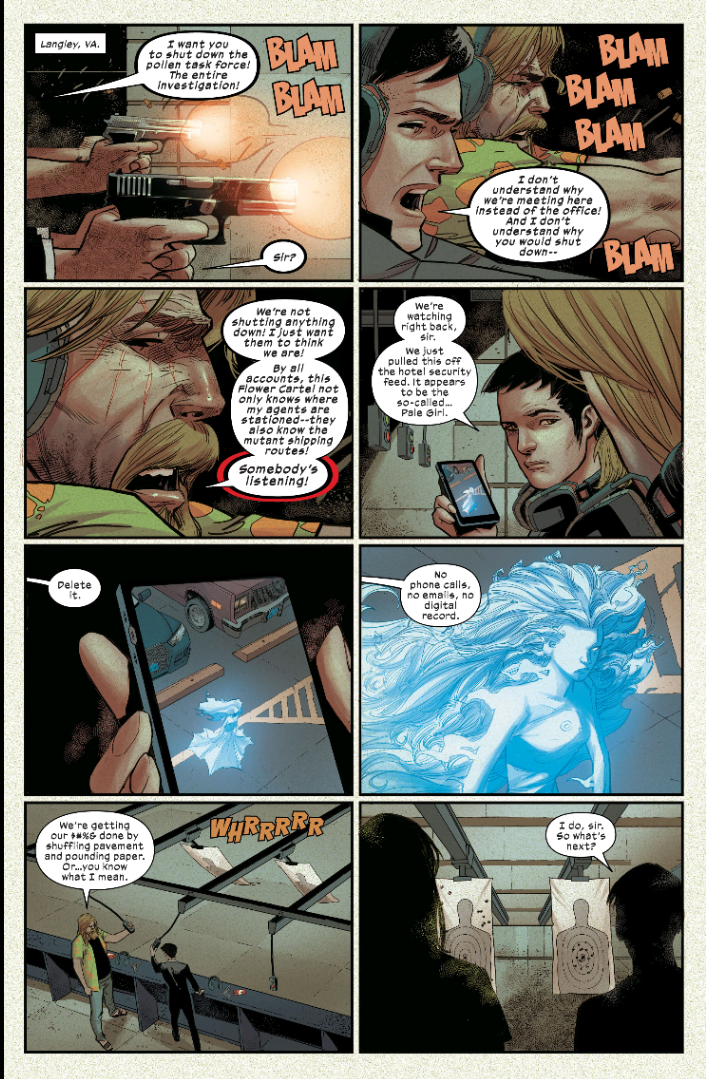 Marvel Comics (2020)