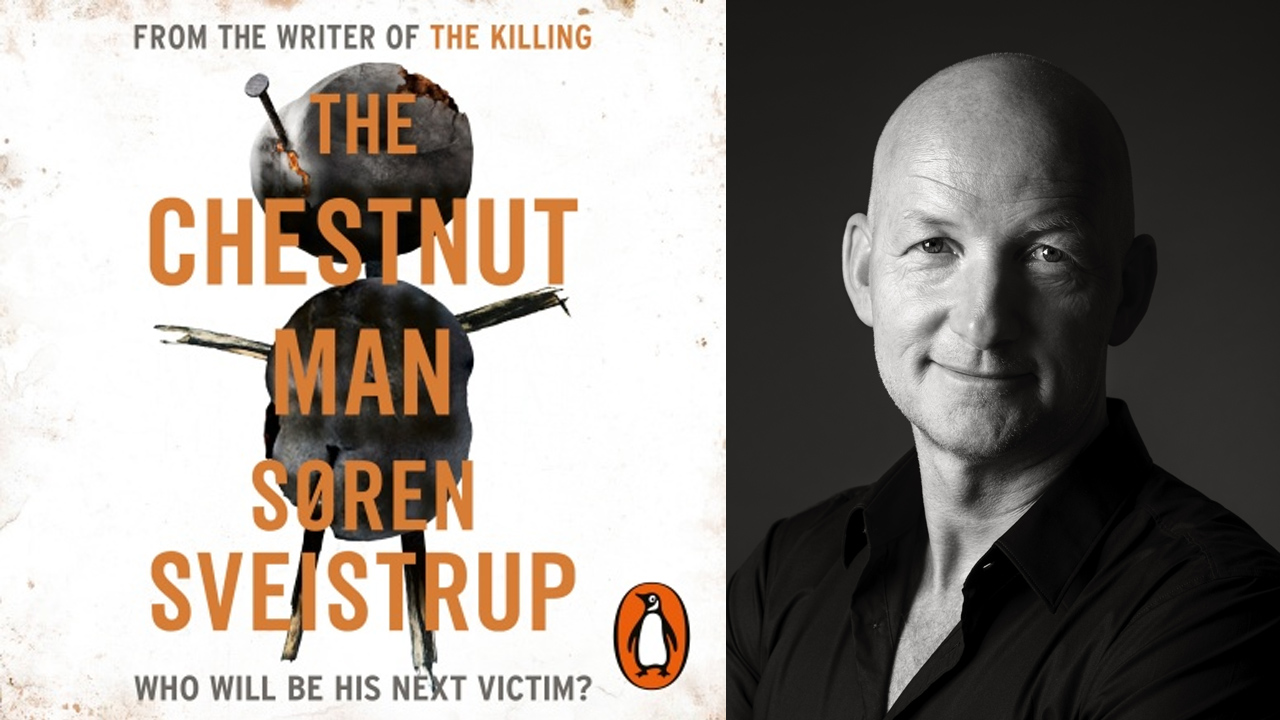 Thrilling thriller type one: crime. The Chestnut Man