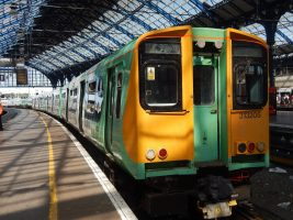 Train Chaos Caused by Absenteeism