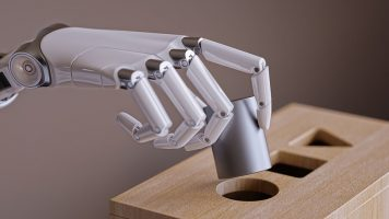 AI and Machine Learning revolutionising HR