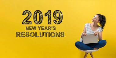 2019 new year resolutions for businesses