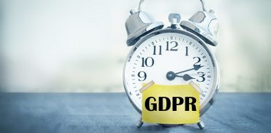 GDPR; General Data Protection-Regulation-alarm clock The Happiness Index