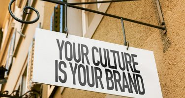 Your culture is your brand. The importance of company culture.