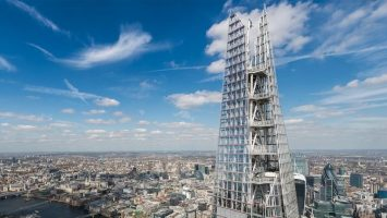System integration API The Shard