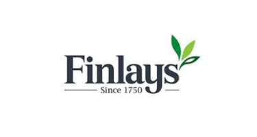 Finlays Tea case study logo