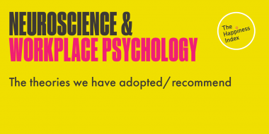 Neuroscience & Workplace Psychology