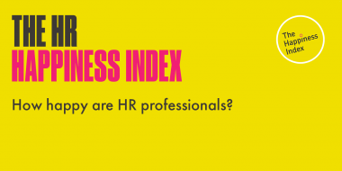 How Happy are HR Professionals? Whitepaper research