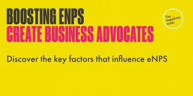 Discover how to improve eNPS
