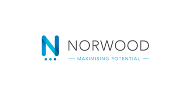 Norwood case study logo