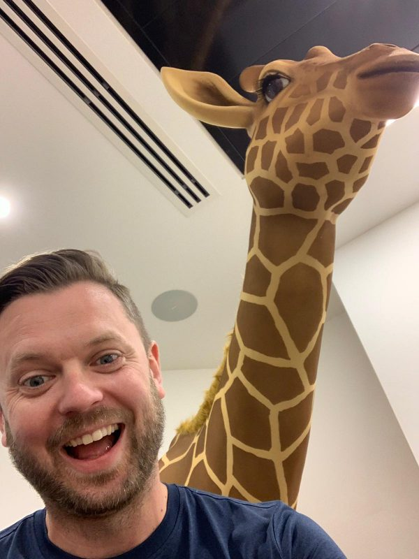 the-happiness-index-office-move-giraffe-animal-meeting-room