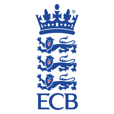 English Cricket Board Logo
