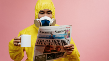 Future of work post pandemic