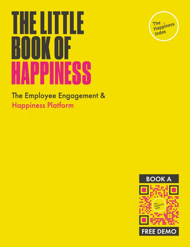 The Little Book of Happiness download