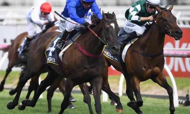 Avilius now Australian Cup favourite after Caulfield win