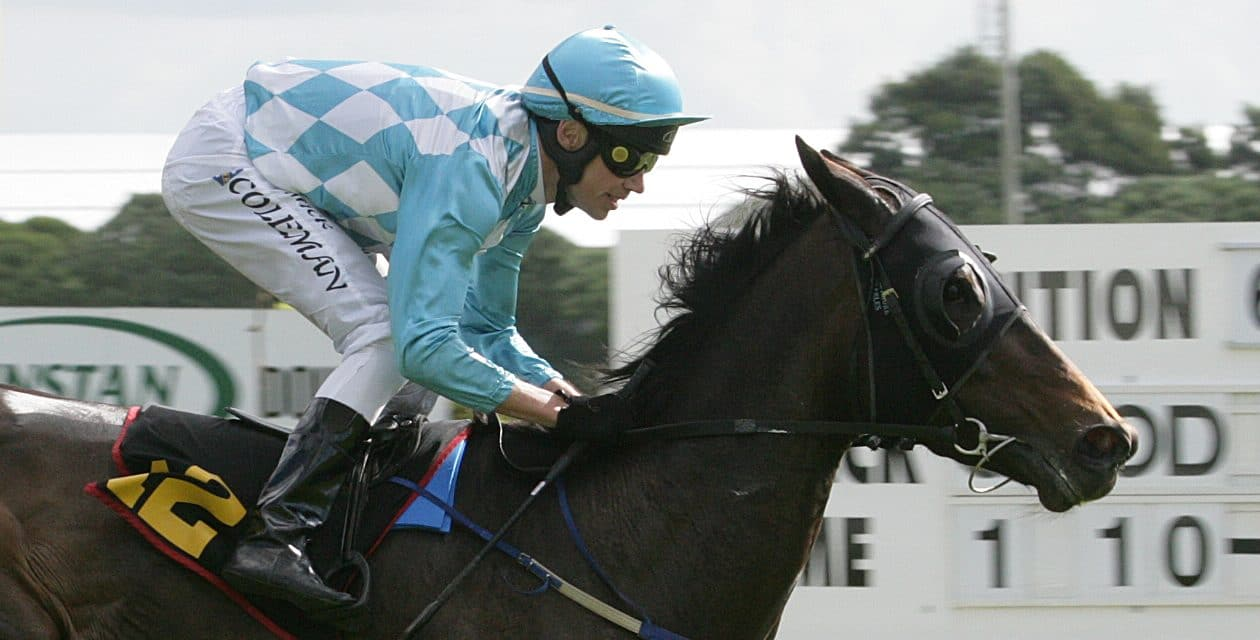 Coleman set to resume raceday riding