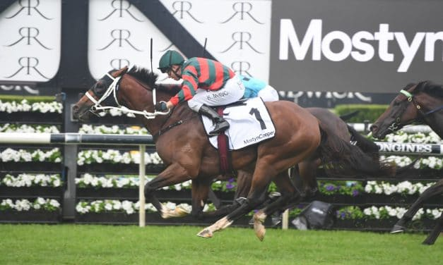 Waller muses about new star's future