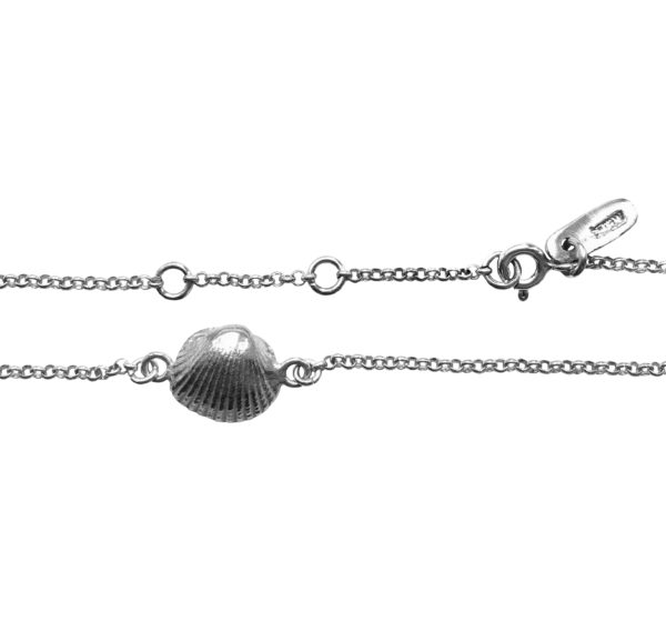 T/Raw Jewellery Anklets  State of NatureSilver Naturally Summer Anklet