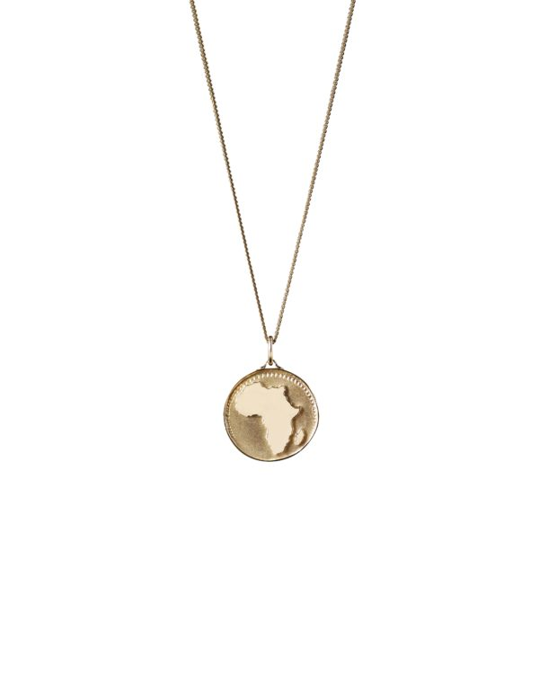 Unspoiled Jewels Necklaces  GoldGold Africa