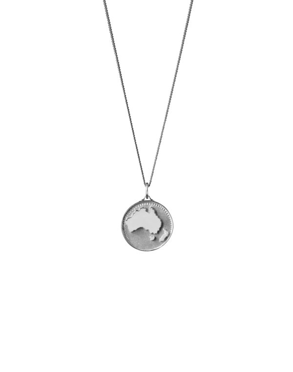 Unspoiled Jewels Necklaces  SilverSilver Australia