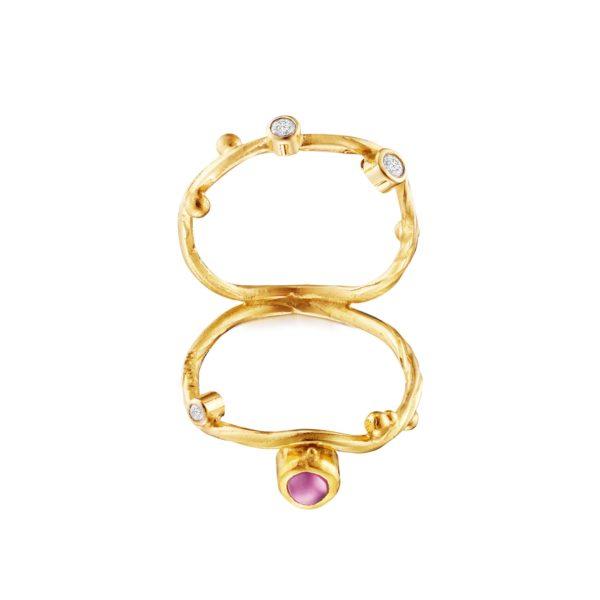 Bergsoe Jewellery Rings  SemperSemper ring