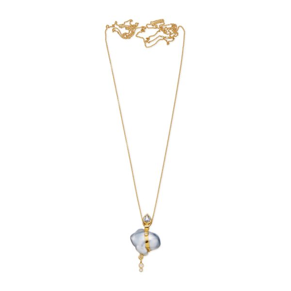 Bergsoe Jewellery Necklaces  Gone FishingGone Fishing necklace
