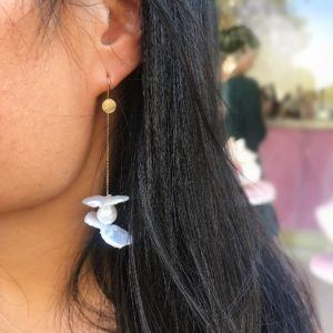 MaryLou Earrings  ButterflyButterfly Earring