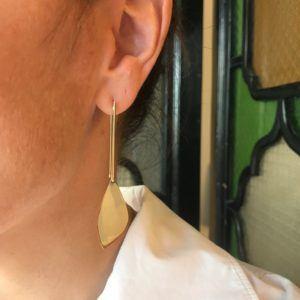 Rebekka Notkin Earrings  OLIVEOLIVE earhangers, Petit