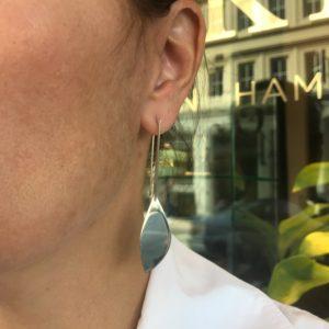 Rebekka Notkin Earrings  OLIVEOLIVE earhangers, Moyen